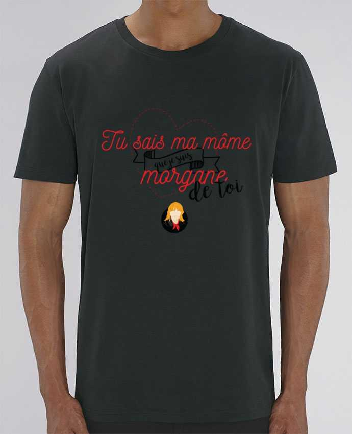 T-Shirt RENAUD MORGANE DE TOI par PTIT MYTHO