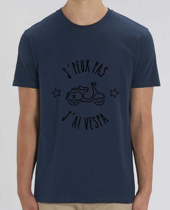 T-Shirt j'peux pas j'ai vespa par Lamouchenoire