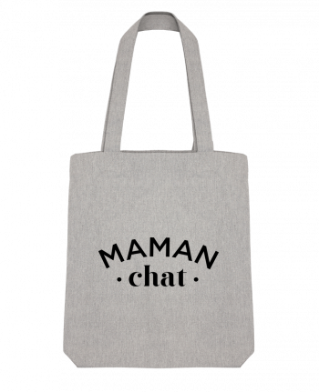 Tote Bag Stanley Stella Maman chat par tunetoo