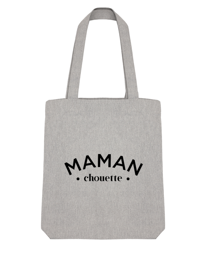 Tote Bag Stanley Stella Maman chouette par tunetoo