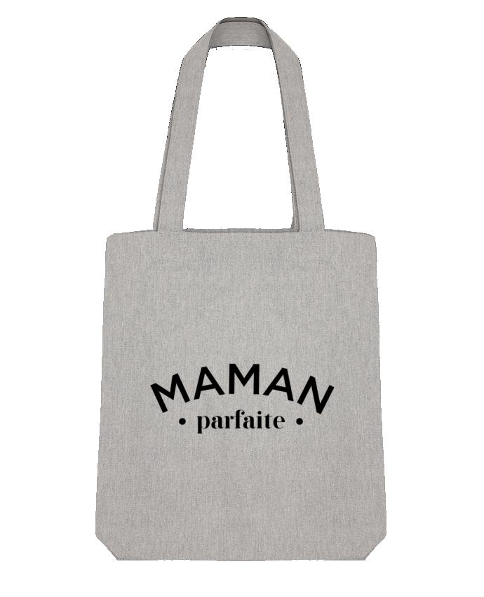 Tote Bag Stanley Stella Maman parfaite par tunetoo