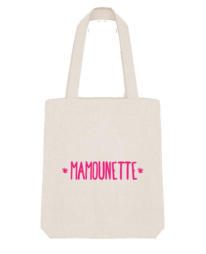 Tote Bag Stanley Stella Mamounette par tunetoo