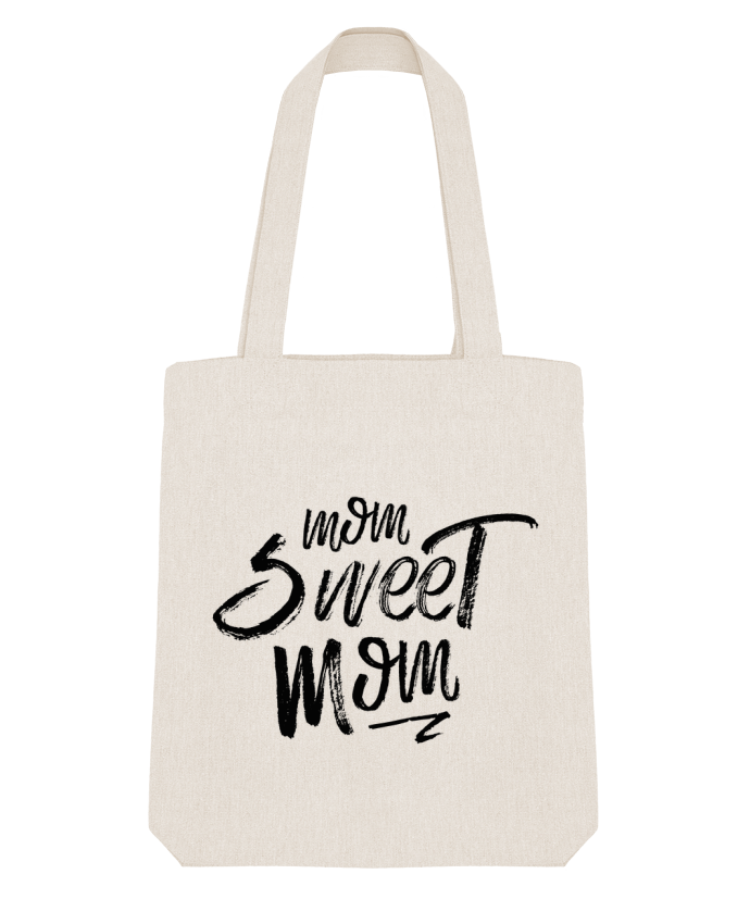 Tote Bag Stanley Stella Mom sweet mom par tunetoo