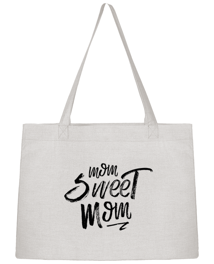 Sac Cabas Shopping Stanley Stella Mom sweet mom par tunetoo