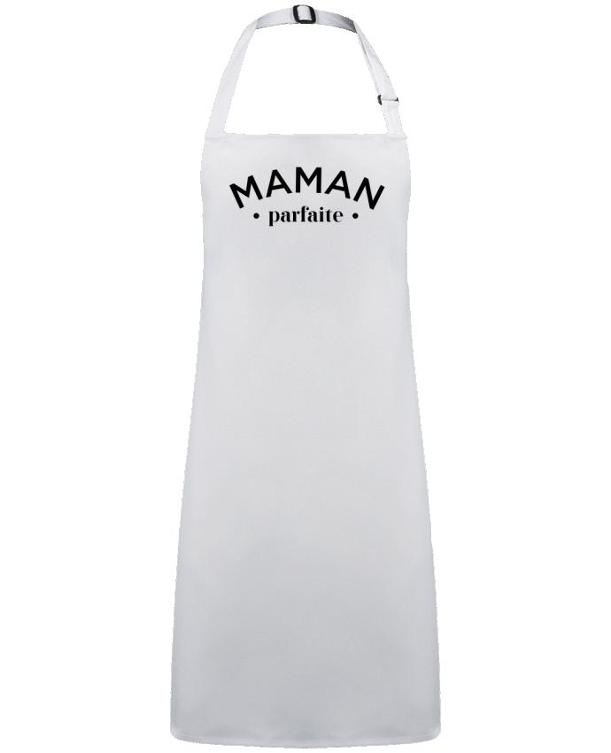 Tablier Sans Poche Maman parfaite par  tunetoo